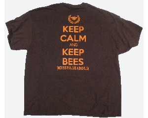 Keep Calm Tee Shirt