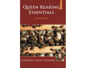 Queen Rearing Essentials – Second Edition