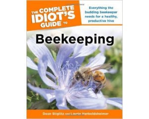 Complete Idiots Guide To Beekeeping