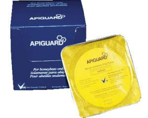 Apiguard- 10pk Treatment