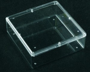 Plastic Box for Cut Comb 4x4