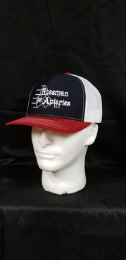 Rossman Apiaries LLC Cap (Assorted)