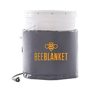 Bee Blanket bucket heater