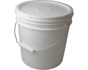 5 Gallon Pail with Lid