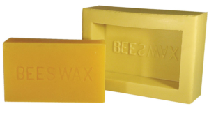 1lb Flexible Wax Mold