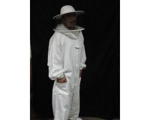 Master Bee Suit with Veil (SALE)