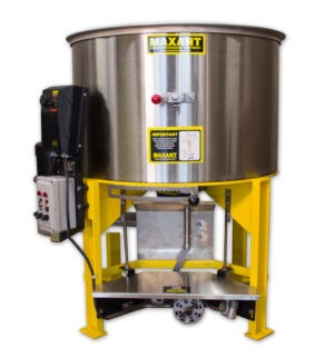 Maxant Continuous Wax Separator