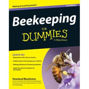 Beekeeping For Dummies (3rd Edition)