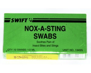 Sting Kill Swabs